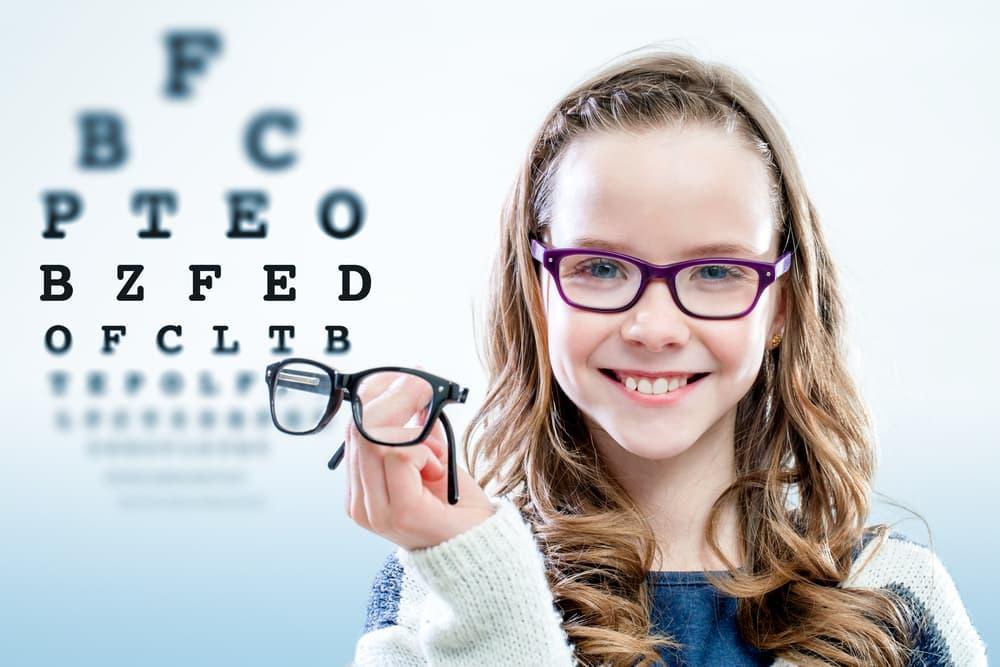 Børnebriller Briller til børn | Tommerup Optik & Haarby Optik