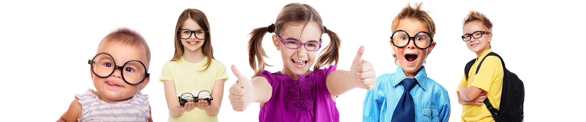 Børnebriller - Briller til børn  dc66e7090192a